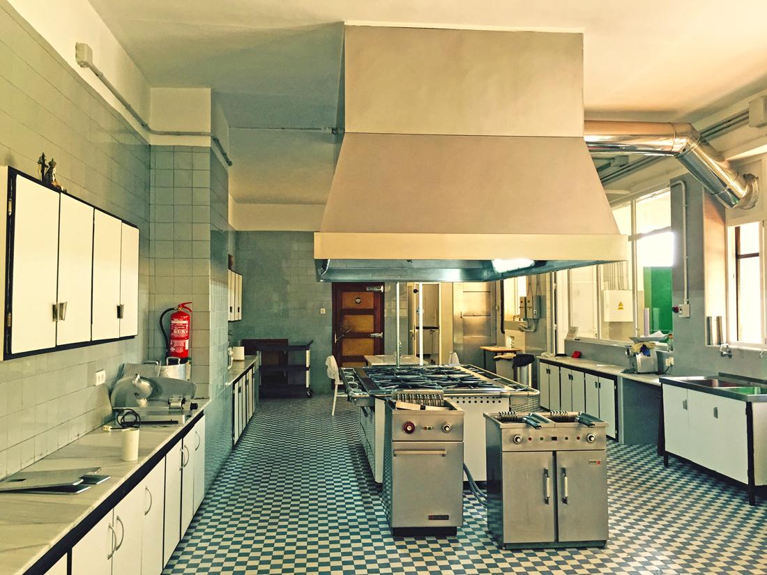 Colegio Santo Domingo Granada | Servicios y Precios