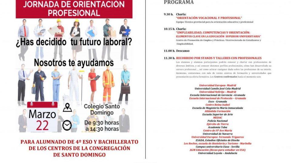 2017-18 Programa Jornadas Orientación APA