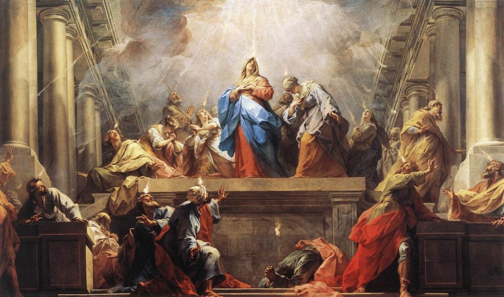 Pentecostes-1