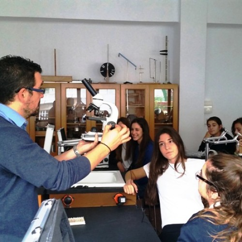 Practica de laboratorio