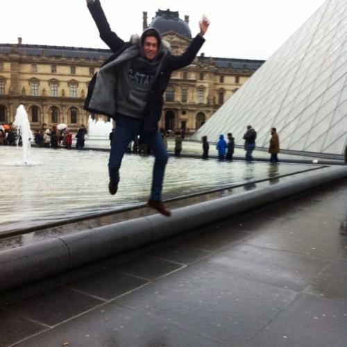 París Miércoles 17 diciembre