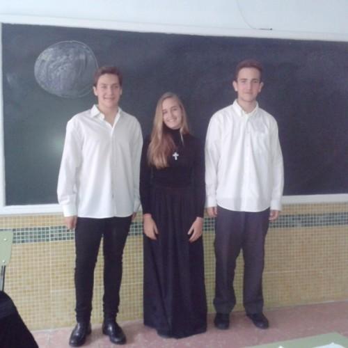 Departamento de Español