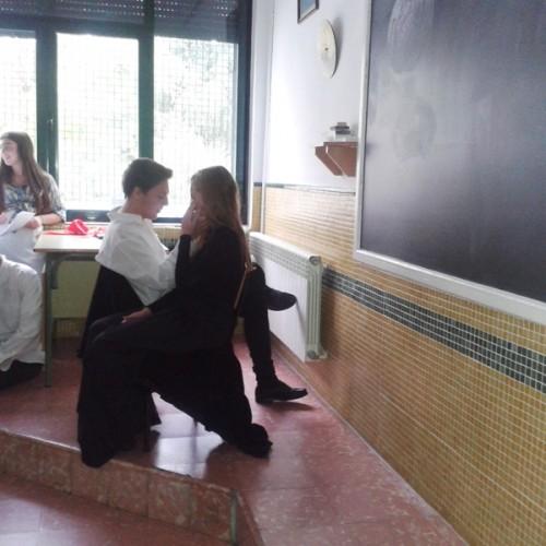 Departamento Español
