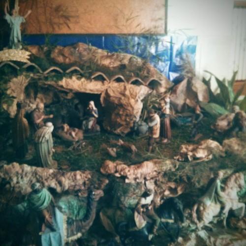 Ya es Navidad en ……. Santo Domingo!!