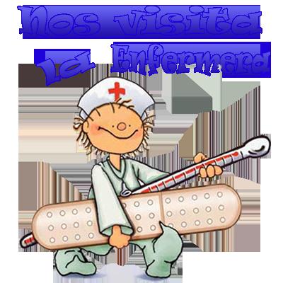 visita enfermera