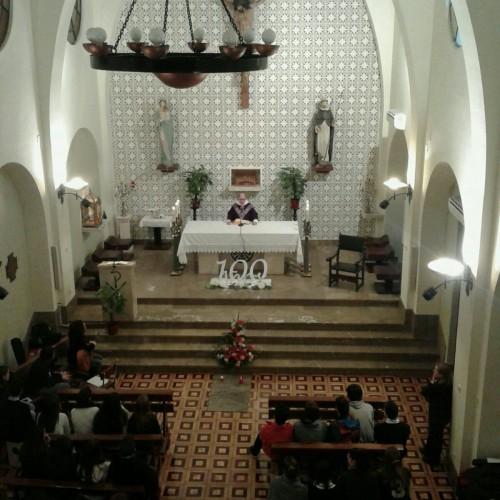 CLAUSURA CENTENARIO Madre Teresa Titos Garzón