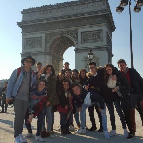 La crónica parisina (4)