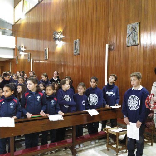 Eucaristía de Adviento  (EPO)