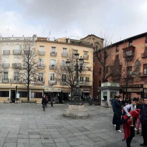 Visita al Centro Histórico (4ºESO)