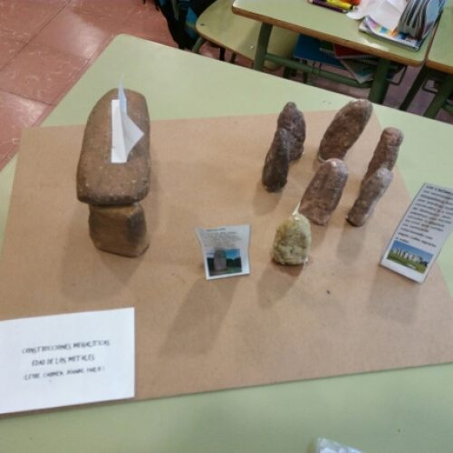 Prehistoria 4º EPO B