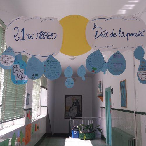 """""""Día Internacional de la poesía"""" (EPO)"""