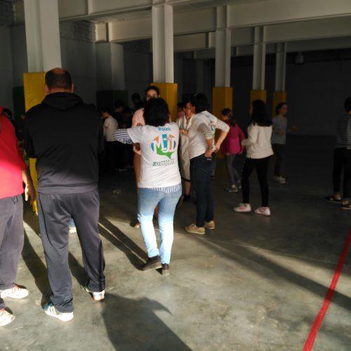 Tercer encuentro MJD  (17 de Marzo, 2017)