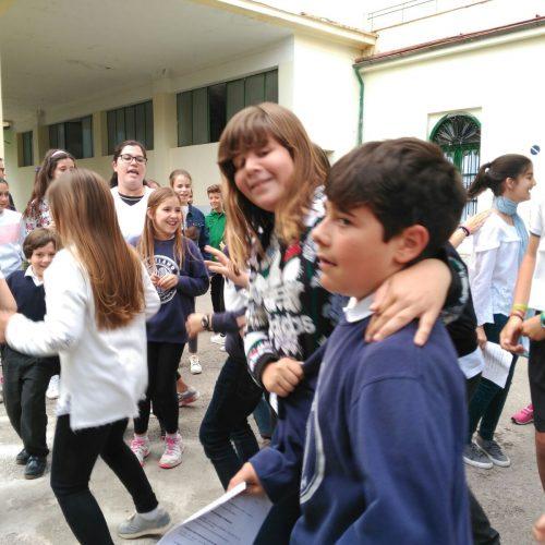 4º Encuentro MJD (12 de Mayo, 2017)