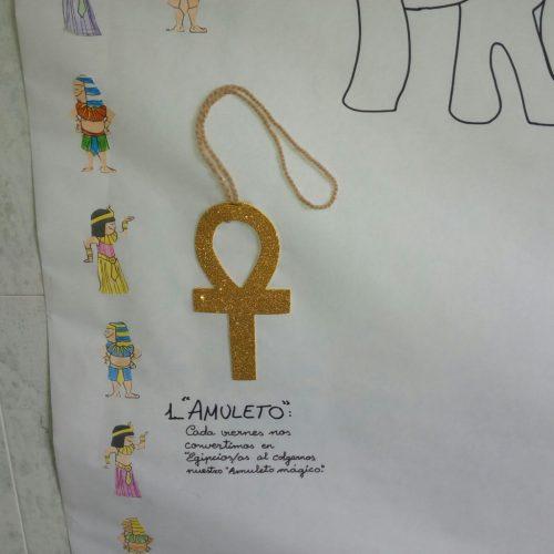 Antiguo Egipto (Ed.Infantil 5años)