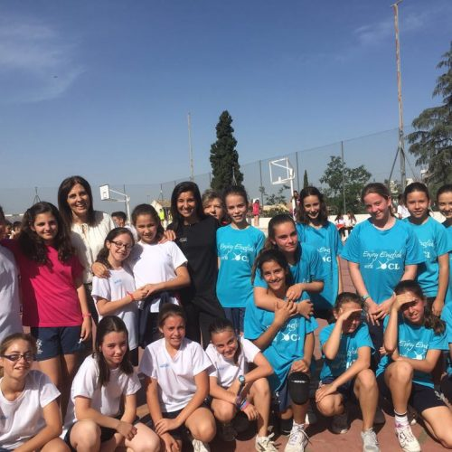 5º Torneo deportivo de Santo Domingo