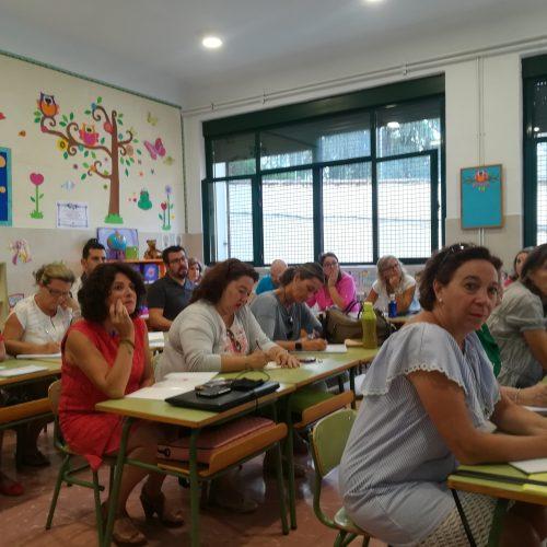'Una nueva didáctica del cálculo para el siglo XXI'. ABN
