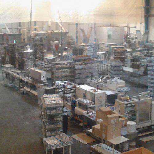 Visita a la fábrica de Maritoñi (2ºEPO)