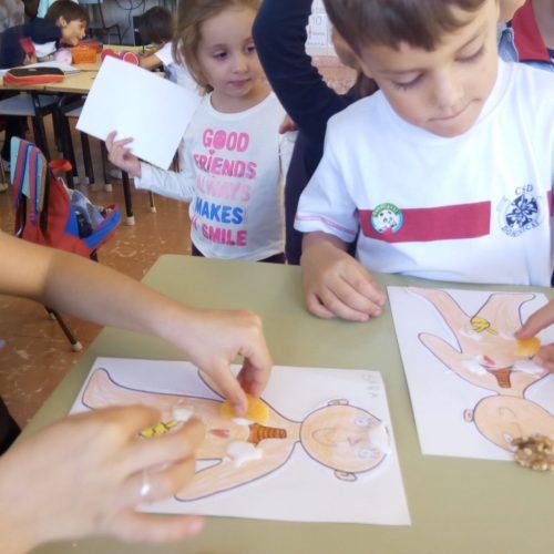 Laboratorio de Ciencias  (Ed. Infantil 5 años)