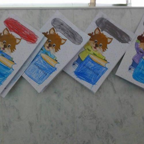 Constitución española (Ed.Infantil 5 años)